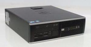 CPU HP 6200 PRO SFF