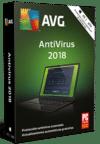 Antivirus AVG 2018