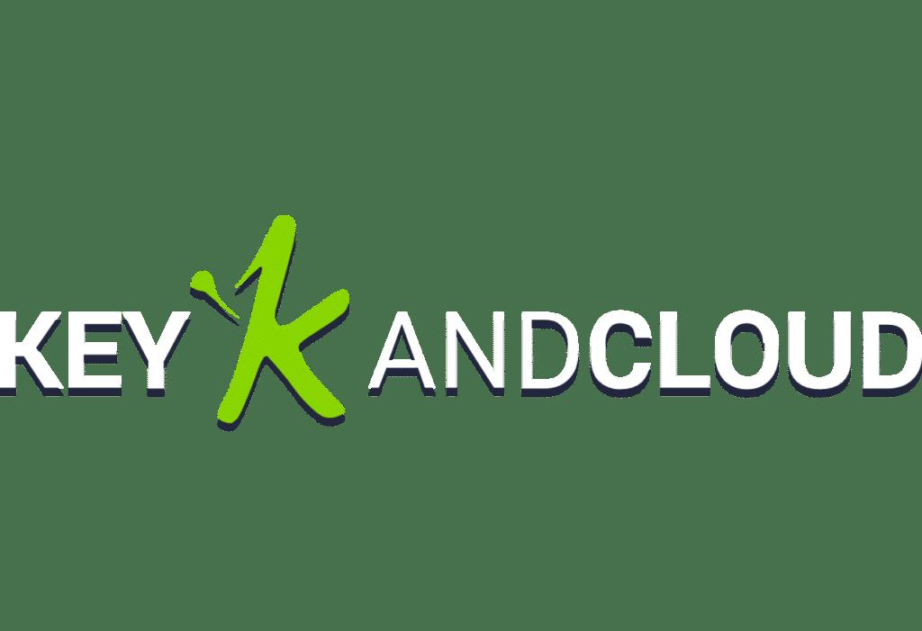 Logotipo de Key And Cloud