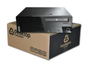 Lenovo ThinkCentre M93P i5 SFF