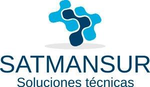 Logotipo de Satmansur