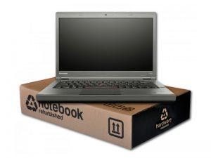 Portatil Lenovo ThinkPad T440p de Ocasión